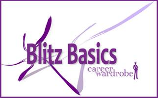 Blitz Basics Workshop