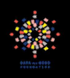 Data for Good Foundation logo