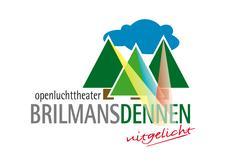 Openluchttheater Brilmansdennen logo