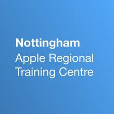 Apple Regional Training Centre, Nottingham logo