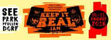 Keep It Real Entertainment GmbH logo