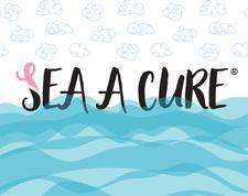 Sea A Cure logo