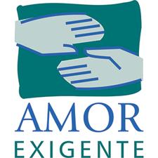 Amor-Exigente logo