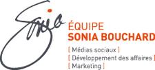 Équipe Sonia Bouchard  logo