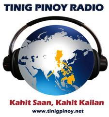 Tinig Pinoy logo