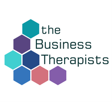 the Business Therapists logo