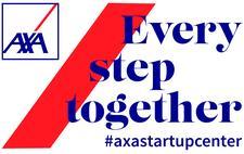 AXA Startup Center logo