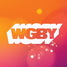 WGBY-TV Public Television for Western New England logo