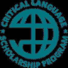 Critical Language Scholarship Program Alumni Ambassadors logo