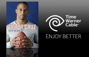 Time Warner Cable Presents: Victor Cruz Pre-Release...