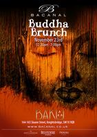 Bacanal Buddha Brunch