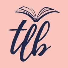 The Little Bookshop logo