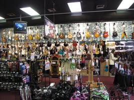 First Time Buyer's Guitar Class
