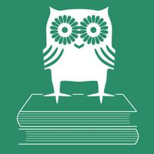 Robinsons Bookshop logo