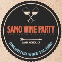 SaMo Wine Party