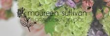 Maureen Sullivan Floral Design School logo