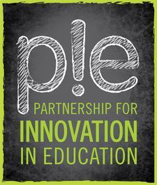 Partnership for Innovation in Education logo