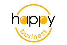 Happy Business Consulting logo