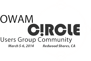 OWAM Users Group Conference - FullCircle 2014