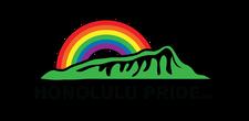 Honolulu Pride logo
