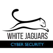 White Jaguars Cyber Security logo