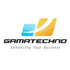 PT Gamatechno Indonesia logo