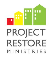 Project Restore Ministries logo