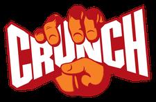 Crunch Fitness - Westland  logo