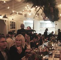 Winter Harvest Dinner Party presented by Bread &...