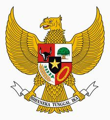 Consulate General of the Republic of Indonesia logo