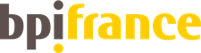 Paola Salle (Bpifrance) & Pierre-Marie Boyé (CNC) logo