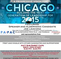 Progressive Power Building for 2015 Seminar and Mixer