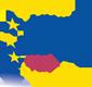 Centri di documentazione europea di Roma logo