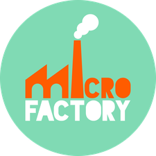 Micro Factory logo