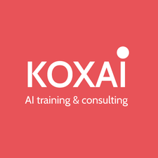 Koxai logo