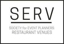 SERV-Society for Event Planners: Restaurant Venues logo