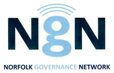 Norfolk Governance Network logo