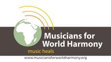 Musicians for World Harmony logo