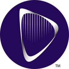 Silicon Valley Chapter of the American Harp Society logo