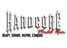 Hardcore Mudd Run logo