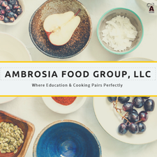 Ambrosia Food Group, LLC logo