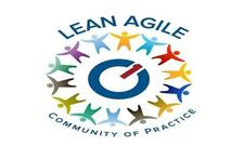 Lean-Agile Community of Practice logo