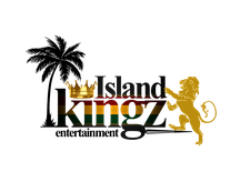 ISLAND KINGZ ENT logo