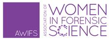 Association of Women in Forensic Science, Inc. (AWIFS)  logo