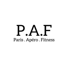Paris Apéro Fitness logo