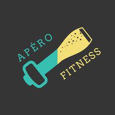 Paris Apéro Fitness logo