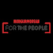 Google and Morgan & Morgan, P.A. logo