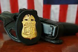 Fulbright Association NCAC, Non-public FBI tour...