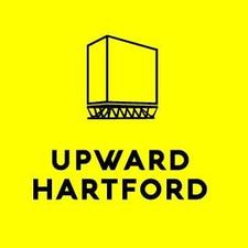 Upward Hartford & Trinity College Women's Leadership Council logo