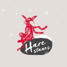 Harestanes logo